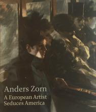 Anders Zorn A European Artist...