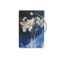 Väsktagg, Vita liljor